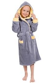 Bademantel Lena für Mädchen