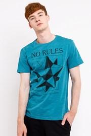 Herren T-Shirt MF No Rules