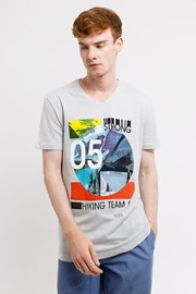 Herren T-Shirt MF Strong