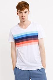 Herren T-Shirt MF Rainbow