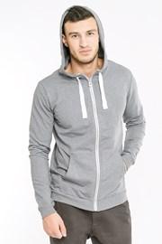 Hoodie MF Grey
