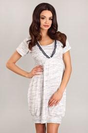 Mutterschafts-, Still-Nachthemd Carmel 2