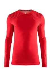 Herren Shirt CRAFT Fuseknit Comfort Red