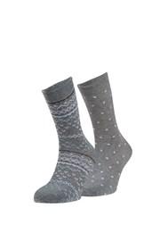 2er Pack Socken Olivia