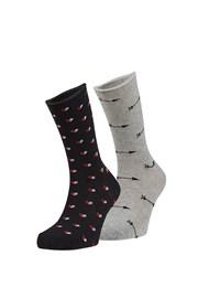 2er Pack Socken Venus