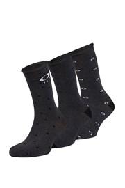 3er Pack Socken Stefano