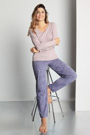 Pyjama Shirt Sarah