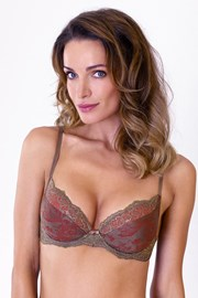 Push-Up-BH Misterious Rose