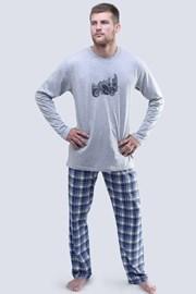 Langer Pyjama Harley