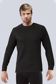Shirt GINO Merino Thermo Lite