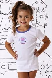 T-Shirt aus Baumwolle Julie