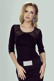 Elegantes Shirt Afrodyta
