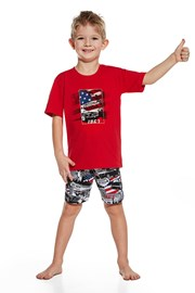 Pyjama für Jungen America