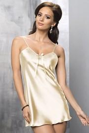 Elegantes Nachthemd Aria Cream