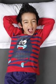 Pyjama Lenny Sky Garcon für Jungen