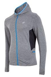 Sport-Sweatshirt 4f Dry Control Grey