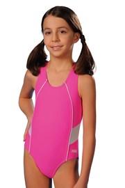 Badeanzug für Mädchen Britta