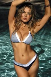 Bikini Casablanca Blue