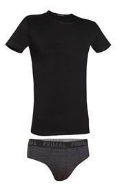 Herren-Set T-Shirt und Slip Primal 160SN