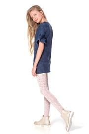 Mädchen Strumpfhose Chloe