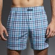 Lange Herren Boxershorts CORNETTE Comfort 2136