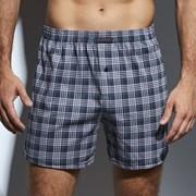 Herren Boxershorts CORNETTE Comfort 134 100% Baumwolle