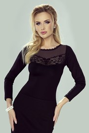 Elegantes Damen Shirt Cyntia
