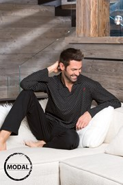 Herren Pyjama DODO Samuel