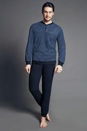 Homewear-Set Dominico Blue