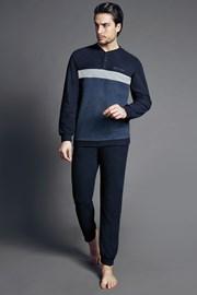 Homewear-Set Franco Blue