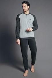 Homewear-Set Edoardo Antracit