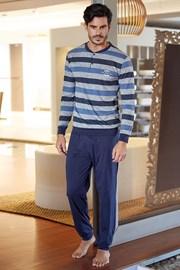 Italienischer Pyjama Edoardo
