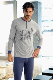 Italienischer Pyjama Leon