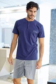 Italienischer Pyjama Simone