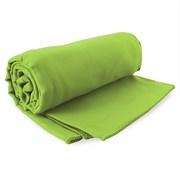 Grünes schnell trocknendes Handtuch Ekea