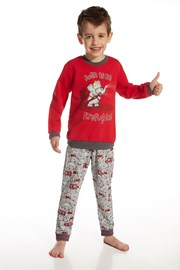 Pyjama für Jungen Firefighter II