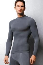 Nahtloses Herren Shirt Termo Active - schnelltrocknend