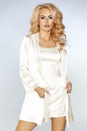 Elegantes Satin-Set Jacqueline