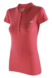 Damen Sport-T-Shirt Golf 4F Golf