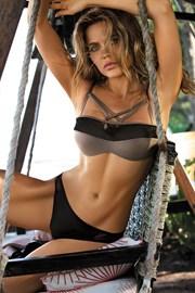 Bikini Miami Brown