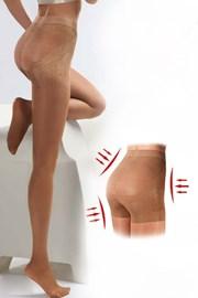 Strumpfhose Medica mit Push-Up Effekt 20 DEN
