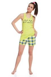 Pyjama für Mädchen More Love