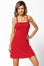 Elegantes Nachthemd Otylie Red