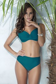 Bikini Whitney Green nicht verstärkt