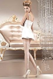 Luxuriöse Strumpfhose Pearl 110