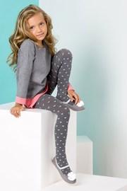 Strumpfhose für Mädchen Pola