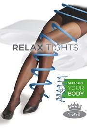 Stützstrumpfhose Relax