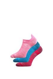 3er Pack Socken Rex Mix B