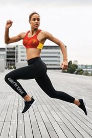 Damen Sport-Leggings Active