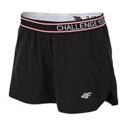 Damen Sportshorts 4f Challenge